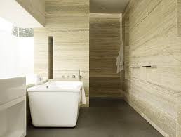 Travertine Bathroom Designs Saveemail Suzie At Home In Arkansas - Travertine in bathroom