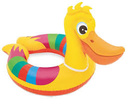 rubber ducky swim ring google search swimming toys pinterest