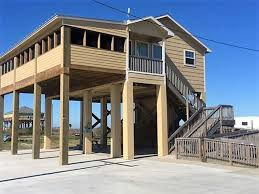 Cheap Beach House Rentals In Galveston by Top 50 Gilchrist Vacation Rentals Vrbo
