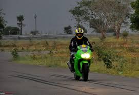 2010 kawasaki ninja 250r my first sportsbike 52 000 kms on the