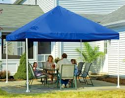 Patio Gazebo Canopy Buy 10 Foot Square Gazebo Canopy With Screens And Pole Skirts