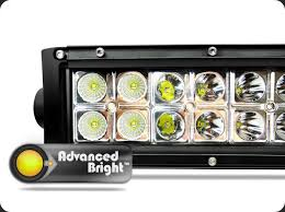 Brightest Led Light Bar by Opt7 C2 Series 50