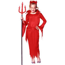 kids halloween devil costumes amazon com child u0027s u0027s little red devil halloween costume
