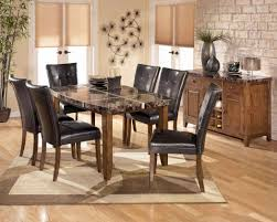 Ashley Dining Room Chairs Ashley Furniture Dining Room Sets Manadell Dining Room Set With