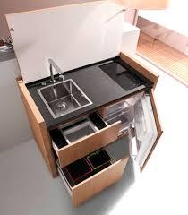 cuisine tout en un une cuisine compacte design et fonctionnelle inspiration cuisine