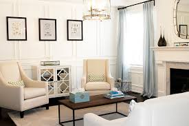 wainscoting ideas for living room living room2 contemporary living room toronto by am dolce vita