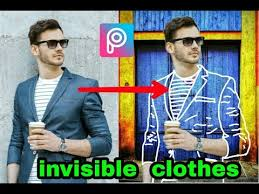 picsart editing tutorial video invisible clothes editing picsart editing tutorial video best