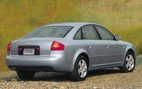 2003 audi a6 review used 2003 audi a6 for sale pricing features edmunds