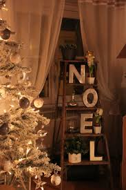 stepladder christmas display already have the perfect ladder for