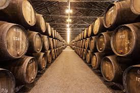 Wine Cellars Porto - wine country adventures iconic journeys