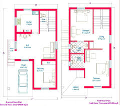 Duplex House Plans 1000 Sq Ft Dazzling Design 1000 Sq Ft House Plans In Chennai 9 Plan Tamilnadu