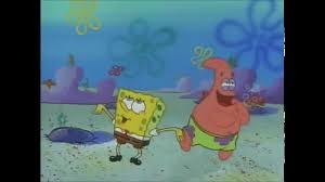 spongebob u0026 patrick make fun of texas youtube