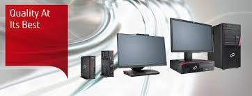 desktop pcs fujitsu ireland