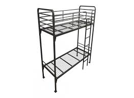 Contract Heavy Duty Metal Bunk Bed Frame Bed Guru - Heavy duty metal bunk beds