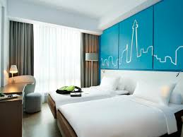 Wall Bed Jakarta Best Price On All Seasons Jakarta Thamrin Hotel In Jakarta Reviews