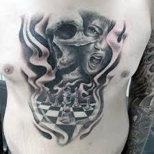 chest pieces tattoo tattoo collections