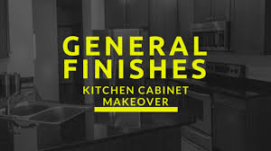 what is gel stain for cabinets general finishes gel stain kitchen cabinet makeover