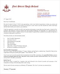thank you letter to parents teachers you must send this letter