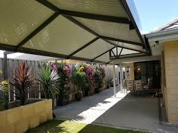 Gable Patio Designs Trending Perth Patio Designs In 2015