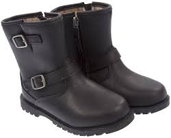 boots australia ugg australia harwell boot black leather