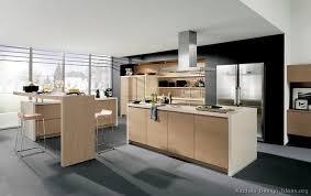 Light Oak Kitchen Cabinets Modern White Wood Kitchen Modern Light Wood Kitchen Cabinets