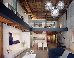 reinventing san francisco u0027s oriental warehouse loft u2014 knstrct