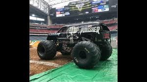 new monster truck punisher theme song new monster jam 2018 truck youtube
