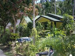 anawin bungalows ao nang beach thailand booking com