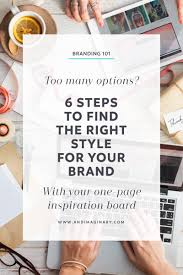 How Do You Set A Table by 6 Steps To Find The Right Style For Your Brand With Your