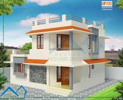 Home Design E Decor by Simple Villa House Designs Prepossessing Simple House Designs With