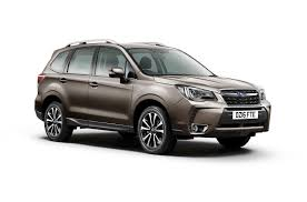 subaru forester 2017 2016 subaru forester gets new styling goes on sale in the uk next
