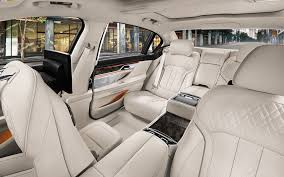 as the most innovative vehicle in its class the all new bmw 7