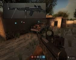 sks partisan insurgency u003e skins u003e sks gamebanana