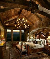 Outdoor Bedrooms Best 25 Log Cabin Bedrooms Ideas On Pinterest Rustic Cabin
