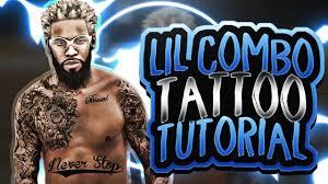 full advanced tattoo tutorial the best chest piece u0026 arm sleeve
