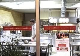 cours cuisine atelier des chefs un cours de cuisine convivial chez les soeurs