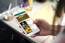 home design app neighbors melody ux ui designer