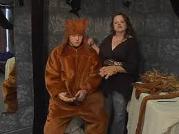 costumes for men how to make a cowardly lion costume youtube