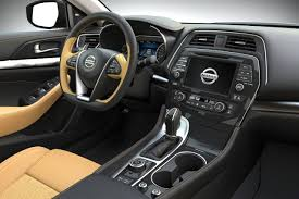 nissan teana interior 2016 nissan maxima pricing for sale edmunds