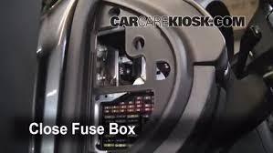 audi a6 3 0 l interior fuse box location 1998 2004 audi a6 2004 audi a6 3 0l v6