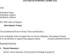 exle of cashier resume institutional support letter exle 28 images letter of support