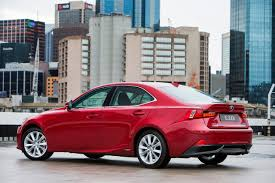 lexus reliability australia buyer u0027s guide lexus xe30 is 2013 on