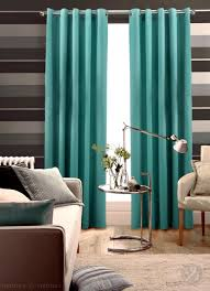Turquoise Curtains For Living Room Unique Curtains Target Curtain Panels Intended For Target