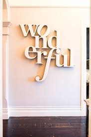 Design Own Wall Sticker 25 Best Wall Lettering Ideas On Pinterest Decorative Wall