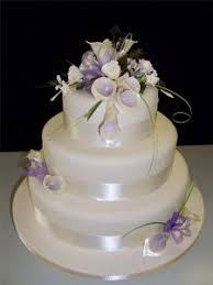 beautiful wedding cakes square wedding cake