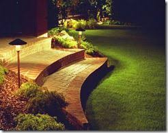 180 best outside landscape lighting images on pinterest