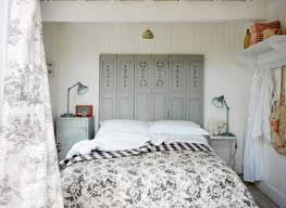 deco chambre retro la tête de lit donne envie de bricoler créatif deco cool