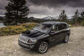 2014 jeep compass information and photos zombiedrive