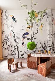 13 best wallpaper images on pinterest fabric wallpaper home and