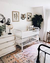 23 baby room trends for 2017 mybabydoo